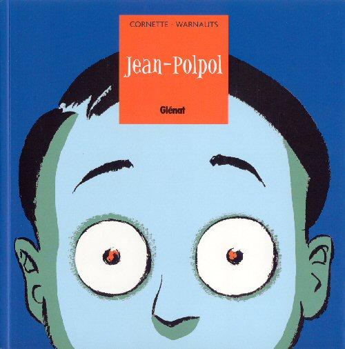 Couverture de Jean-Polpol