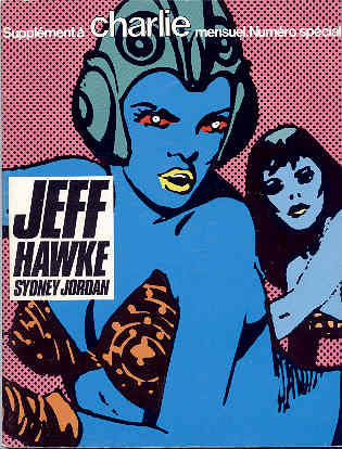 Jeff Hawke Tome 6
