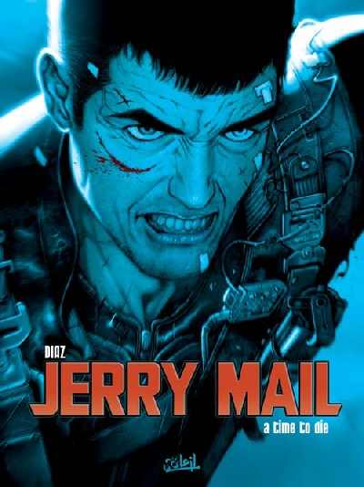 Jerry Mail - les 2 tomes