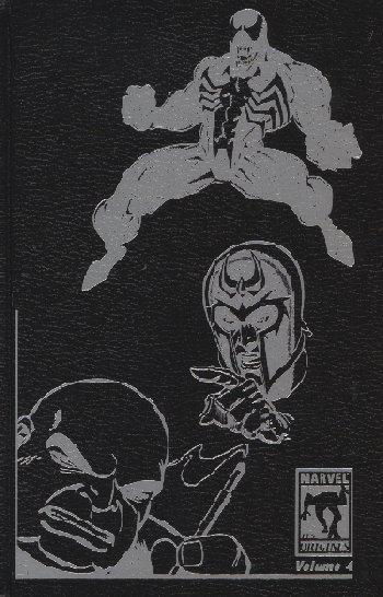 Couverture de Marvel : Les origines -4- Volume 4