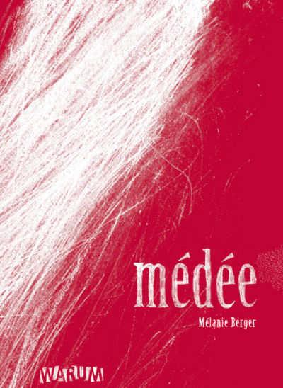 Couverture de Médée (Berger) - Médée