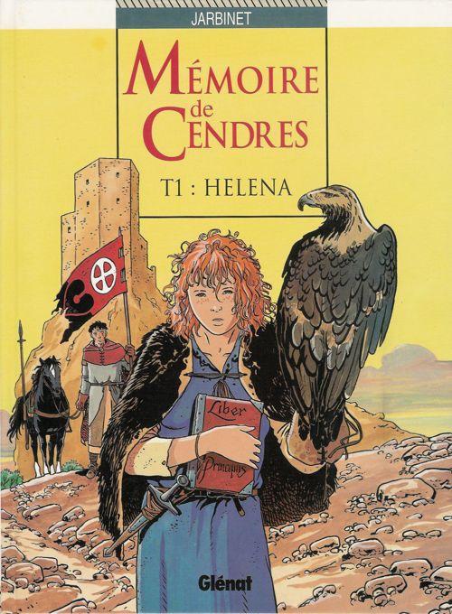 Mémoire de Cendres - Intégrale 10 Tomes - PDF
