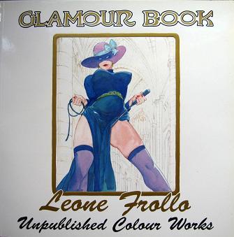 Couverture de Mona Street -3- Glamour book