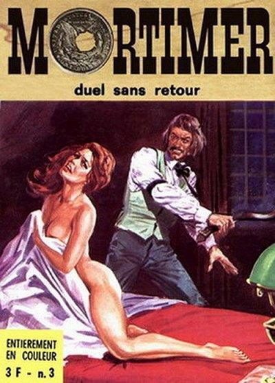 Mortimer - 8 tomes