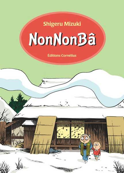 Couverture de NonNonBâ