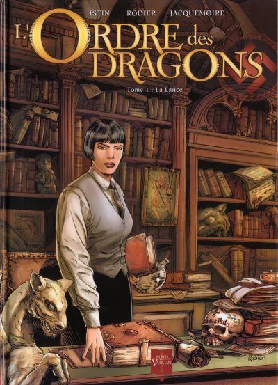 L'ordre des dragons