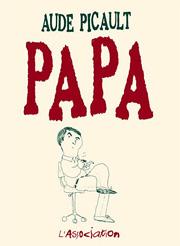 Couverture de Papa
