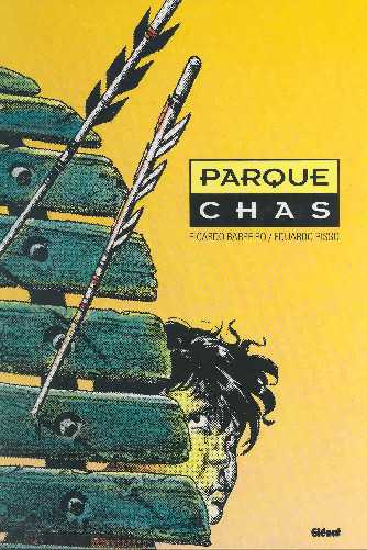 Parque Chas One shot PDF