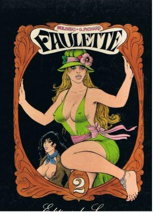 Paulette - L'Intégrale