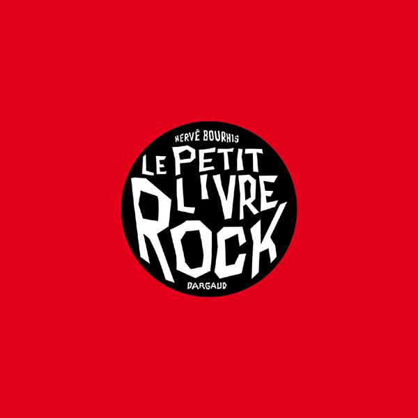Couverture de Le petit livre rock