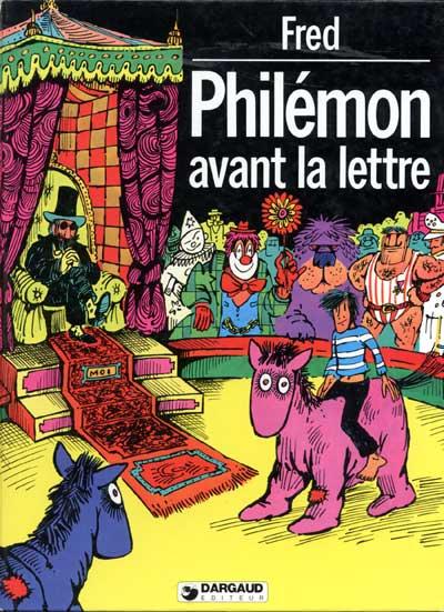 avant la lettre Philémon   BD, informations, cotes avant la lettre