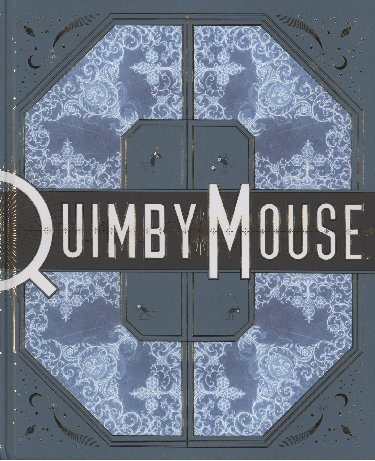 Couverture de Quimby the Mouse