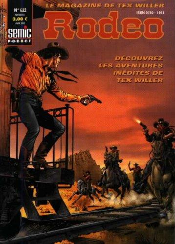 Couverture de Rodéo -622- Les assassins