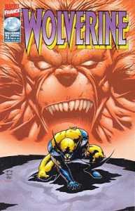 Couverture de Wolverine (Marvel France 1re série) (1997) -71- La survie du plus fort (2)