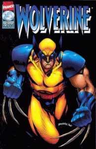 Couverture de Wolverine (Marvel France 1re série) (1997) -72- Crime et châtiment
