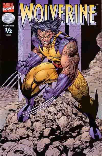 Couverture de Wolverine (Marvel France 1re série) (1997) -HSé- Résolutions