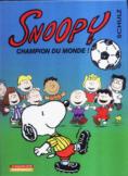Couverture de Peanuts -6- (Snoopy - Dargaud) -28- Champion du monde