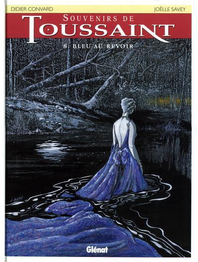 Souvenirs de Toussaint Tome 8 final