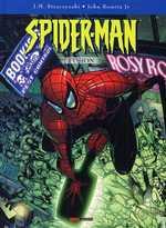 Couverture de Spider-Man (Marvel Premium) -2- Fusion