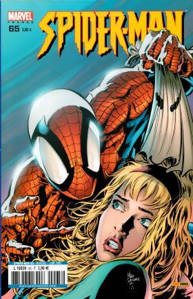 Couverture de Spider-Man (Marvel France 2e série - 2000) -65- Crache ton venin