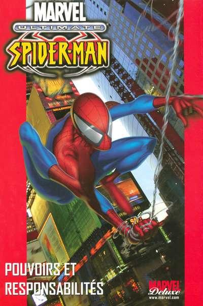 Ultimate spider man marvel deluxe 1 pouvoirs et - Et spider man ...