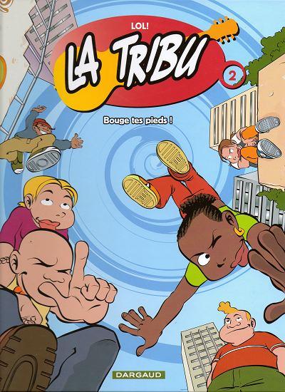La Tribu - 2 tomes
