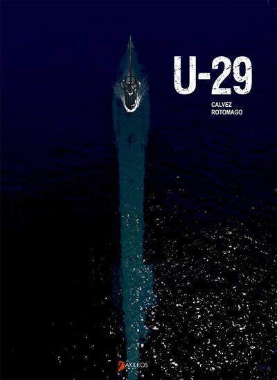 Couverture de U-29