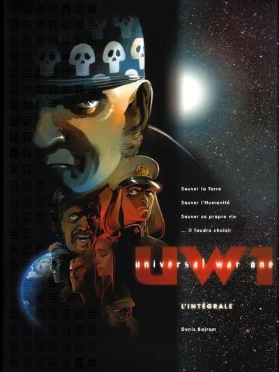 Universal War One - L'intégrale
