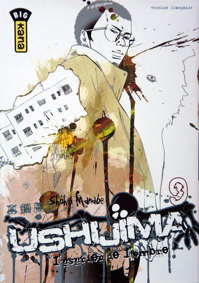 Couverture de Ushijima - L'usurier de l'ombre -9- Tome 9