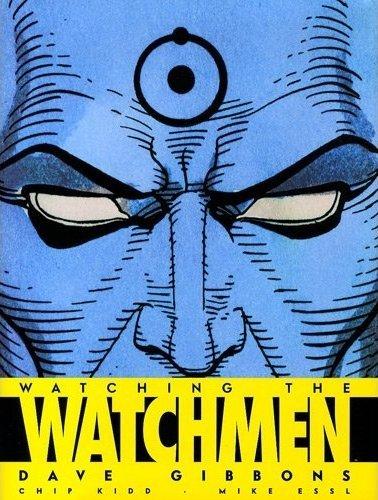 bande dessinee watchmen