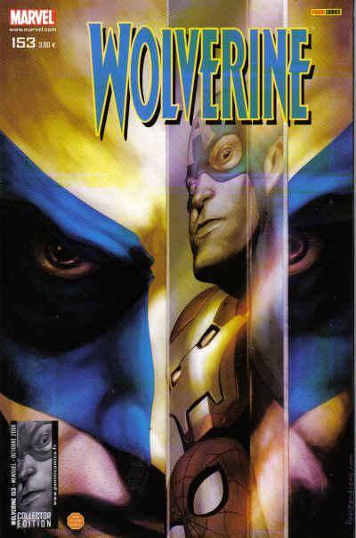 Couverture de Wolverine (Marvel France 1re série) (1997) -153- Origines et dénouements (4)