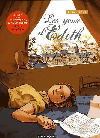 Les Yeux d'Edith Tome 1