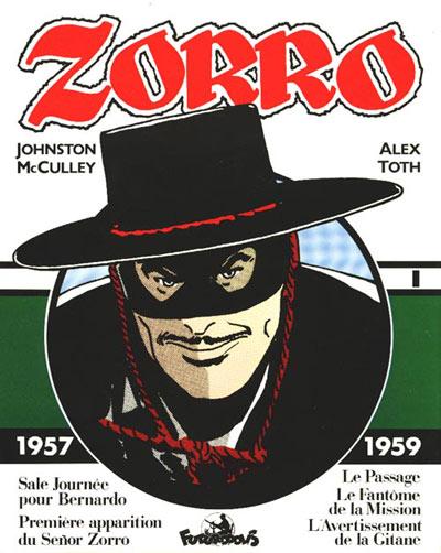 Zorro (Toth)