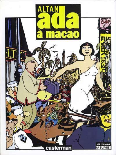 Ada (Altan)