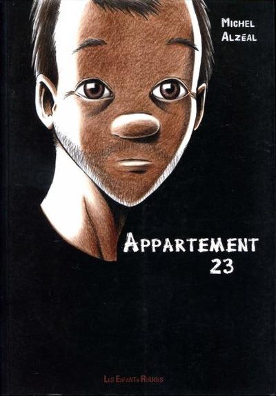 Couverture de Appartement 23