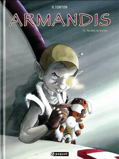 Armandis