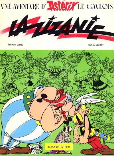 """Sondage pour la fermeture du sujet """"Politique"""" - Page 2 Asterix15couv"""