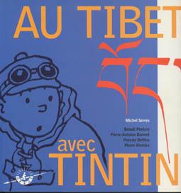 Couverture de (AUT) Hergé -15- Au Tibet avec Tintin