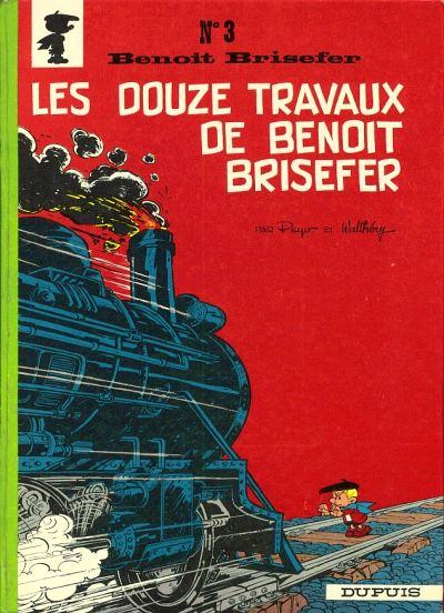 bd benoit brisefer
