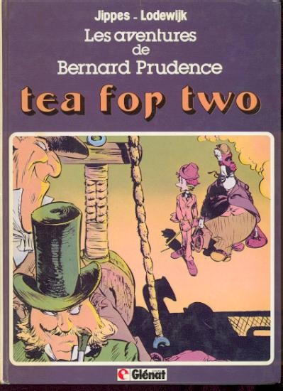 Bernard Prudence One shot