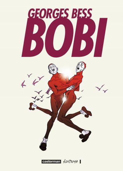Couverture de Bobi