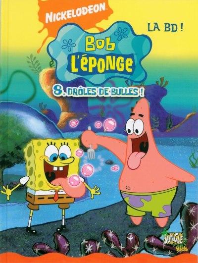 bd bob l'eponge pdf