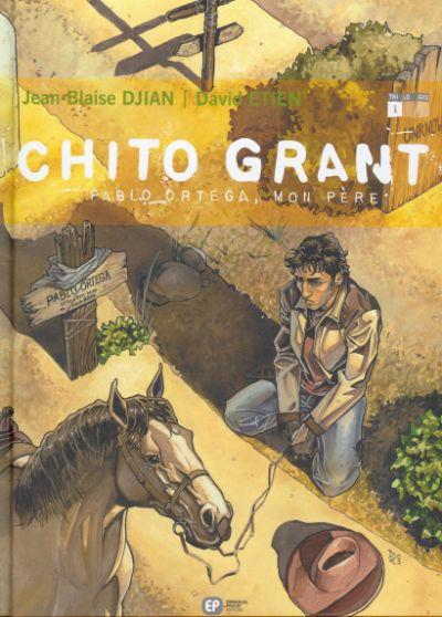Chito Grant Tomes 1 et 2 PDF