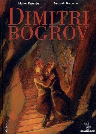 Dimitri Bogrov One shot