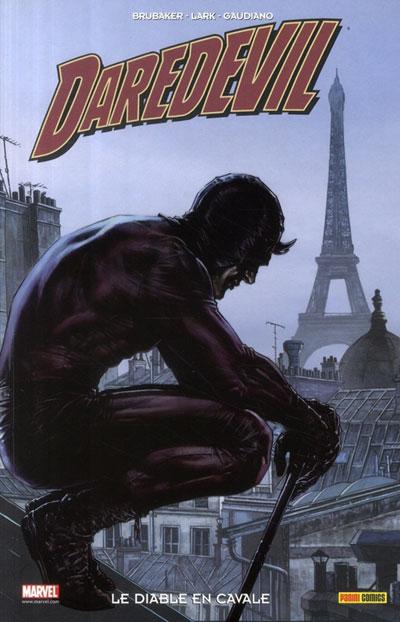 Daredevil - tome 15 : Le diable en cavale