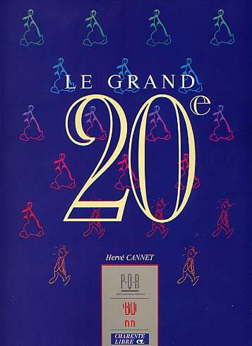 Couverture de (DOC) Études et essais divers -5- Angoulême le Grand 20e