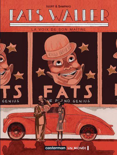 Fats Waller Intégrale Tomes 1 et 2