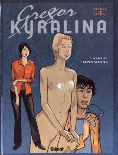 Gregor Kyralina