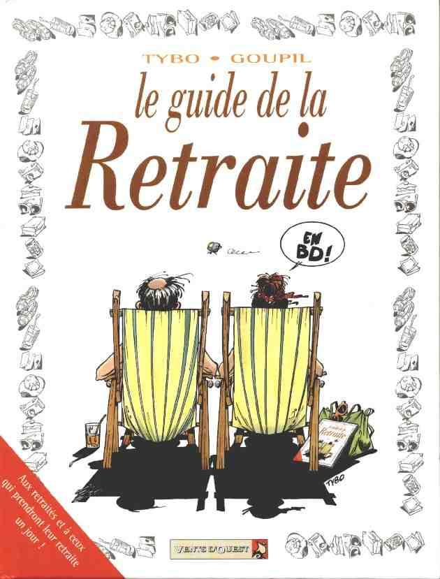 Le Guide 9 Le Guide De La Retraite