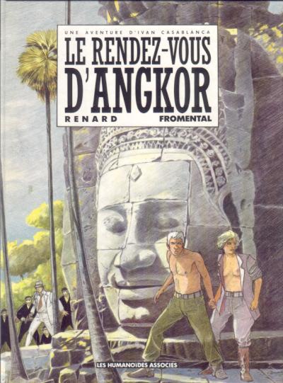 Ivan Casablanca Tome 2